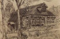 (Русский) Дом